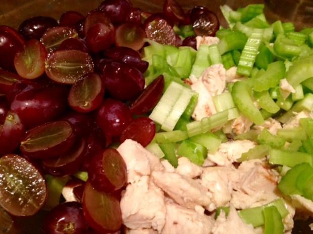 whole30 avocado sonoma chicken salad ingredients