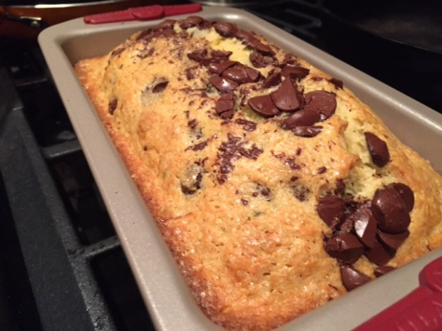 Rosemary Chocolate Chip Olive Oil done