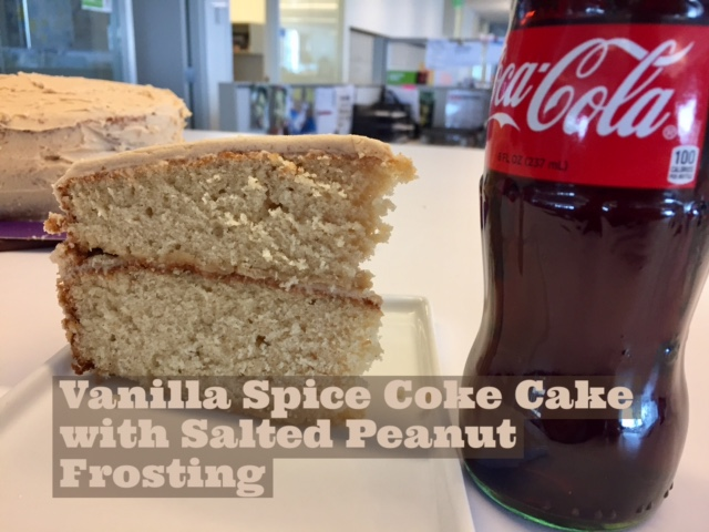 vanilla-spice-coke-cake-with-salted-peanut-frosting