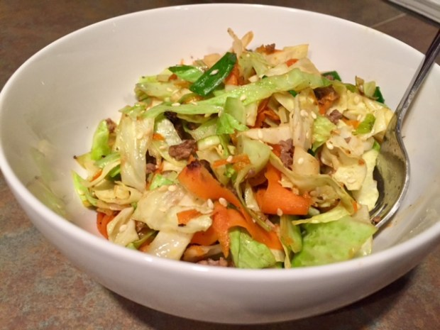 beef-cabbage-stir-fry