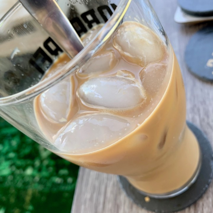 Best Iced Coffee: Aeropress Edition