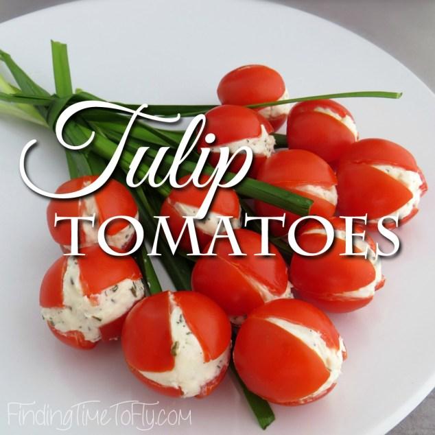 Tulip Tomatoes