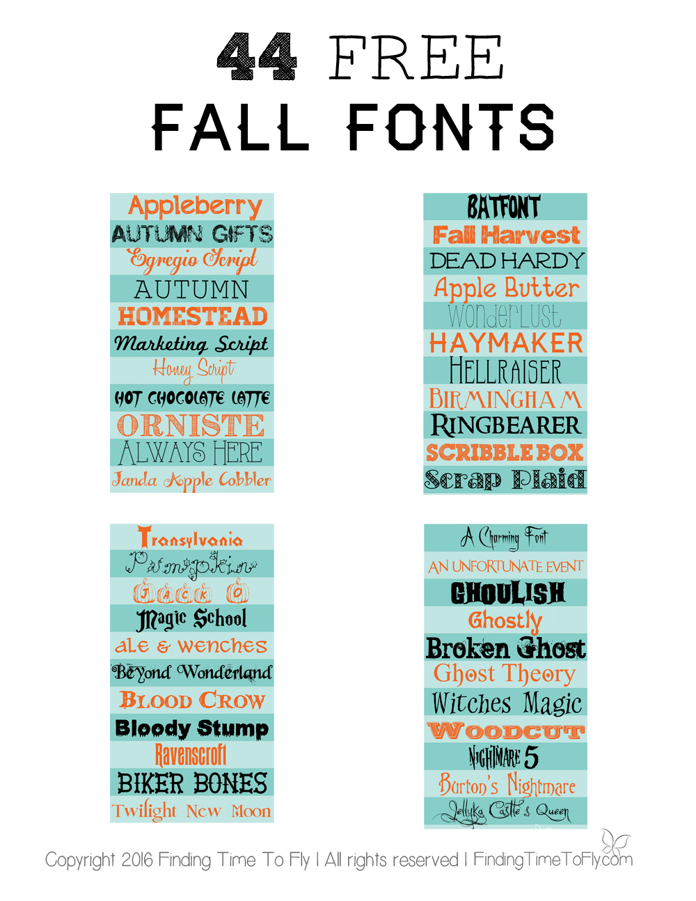 This is an image of Fonts Printable intended for tattoo