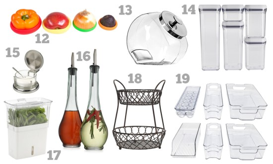 40 Kitchen Gifts And Gadgets Finding Time To Fly