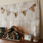 """Quick and easy """"JOY"""" banner"""
