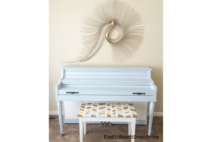 how to paint a piano (3)
