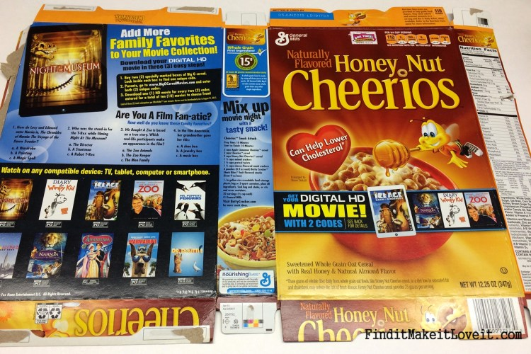 Cereal box trees and magazine clipping art (11)