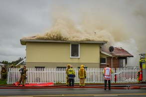 House Fire Pic 2