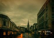 Dunedin Street Photography