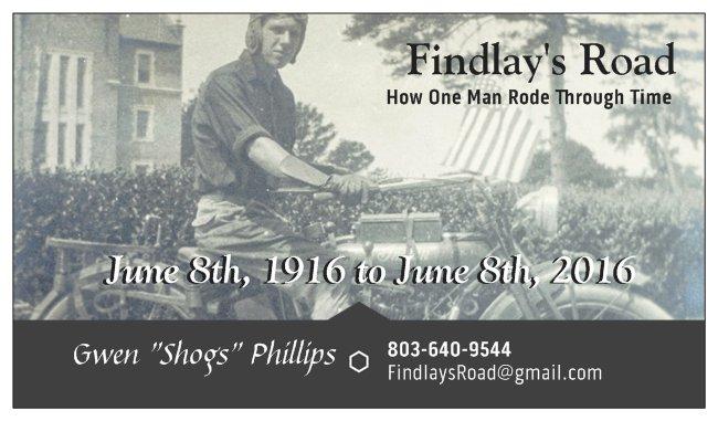 Findlays Road