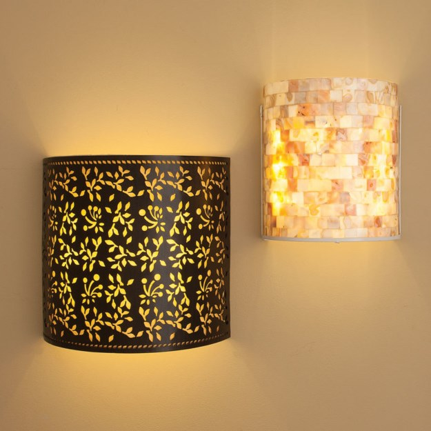 Battery Operated Wall Sconces on Battery Powered Wall Sconces id=20787