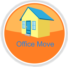 Office Move Info