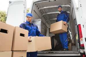 Nationwide Moving Company