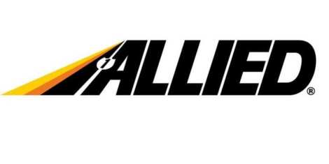 Allied Movers Logo