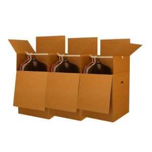 Affordable Moving Box Kits