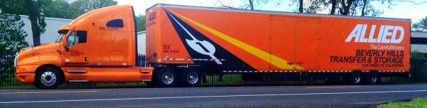 Allied Movers ReviewAllied Movers Review