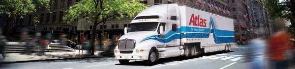 Atlas Van Lines Review