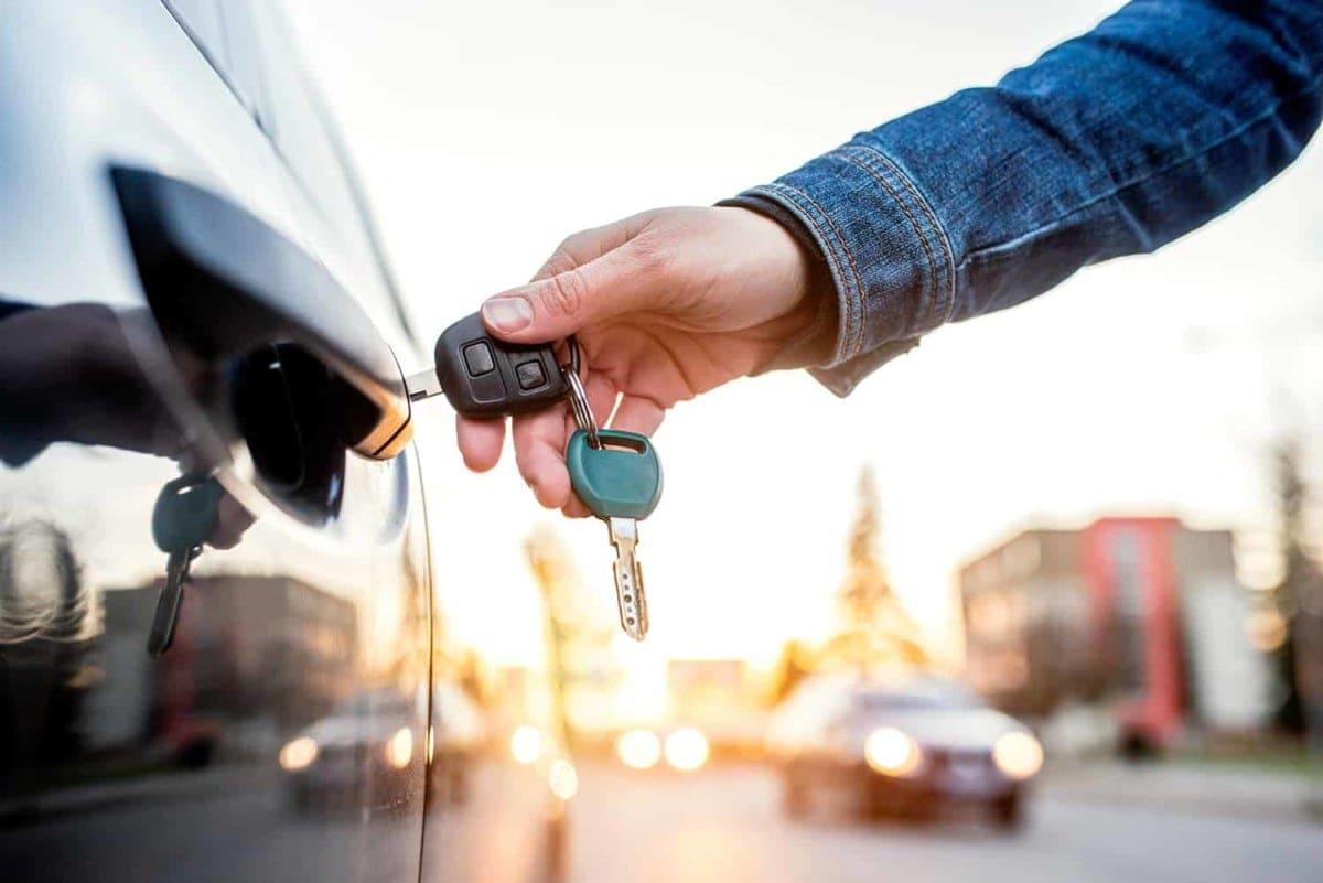 find my keys cant find my car keys anywhere