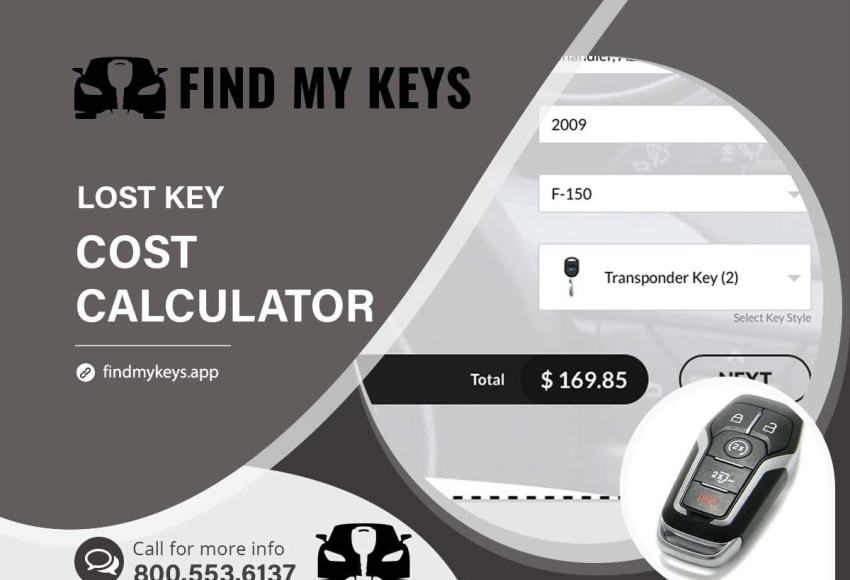 how.to.get a car key replacement without the original find my keys
