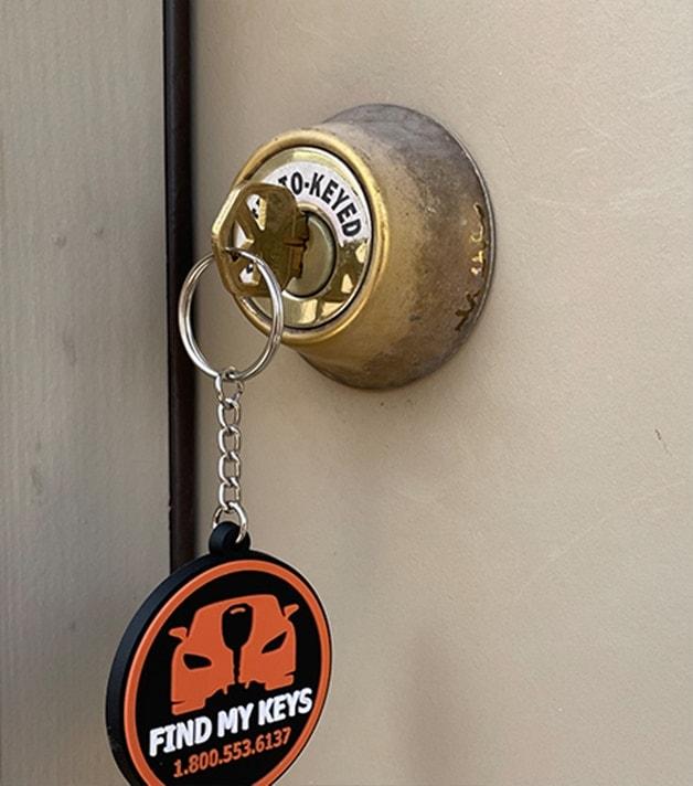 rekeying locks near me