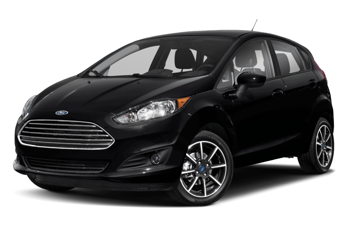 ford fiesta key replacement near me