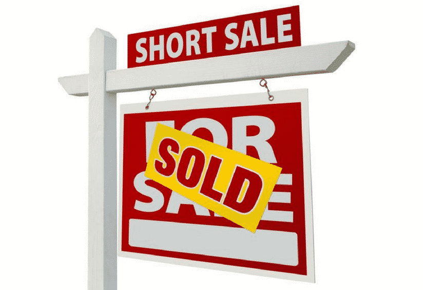 Buying a home after a short sale