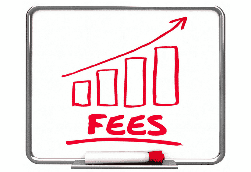 LLPA fees increase for Conventional loans in 2015