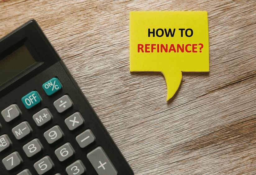 Fannie Mae Freddie Mac COVID-19 Refinance Guidelines