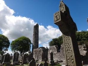 High Crosses of Monasterboice
