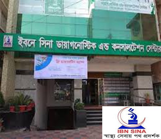 Ibn Sina Diagnostic Center Jessore