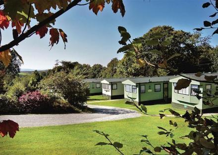 Langstone Manor Park