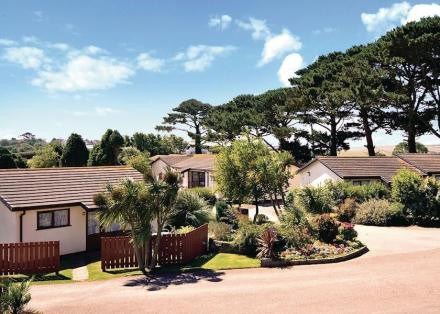 Seaview Holiday Village Outdoors