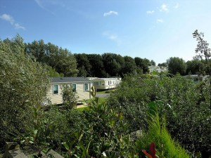 Park View of Combe Haven - Combe Haven Holiday Park