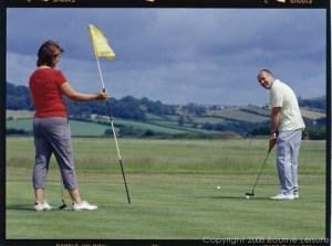 9 Hole Golf at Lakeland - Lakeland Leisure Park
