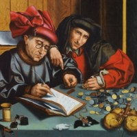 Trade and Writing
