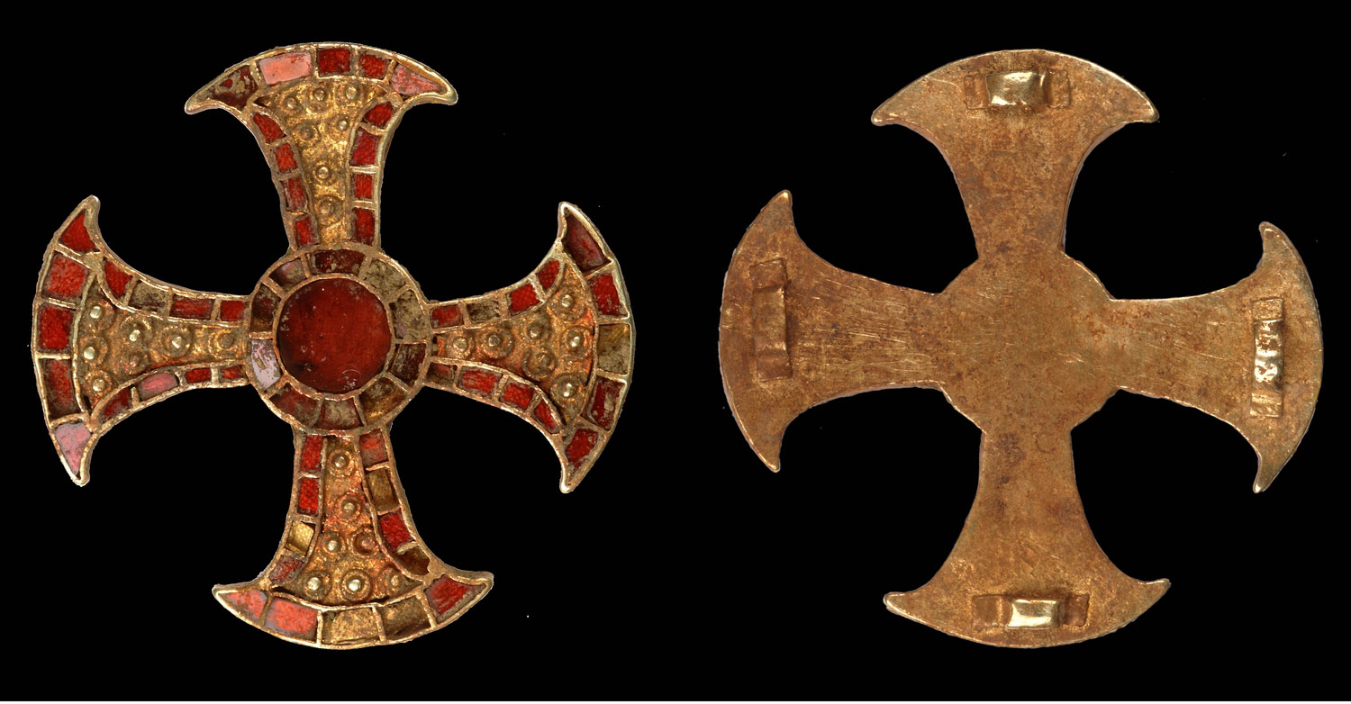 Anglo saxon county pages the trumpington cross cam a04ef7 buycottarizona Images