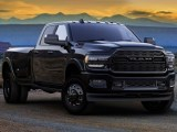 Ram 1500 y la HD Limited Night Edition 2021 mas atractivas.