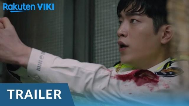 WATCHER - OFFICIAL TRAILER 2 | Seo Kang Joon, Kim Hyun Joo, Han Suk Kyu, Lee Jae Yoon