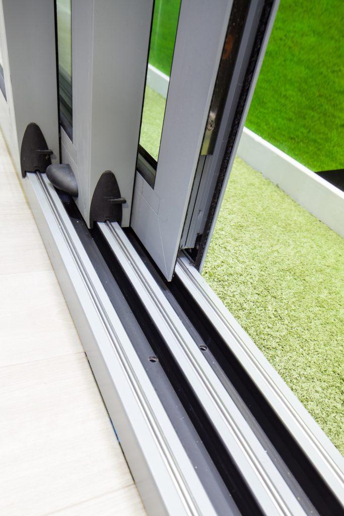 sliding glass door track repair topline sliding doors repair