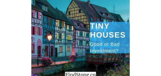 Tiny Houses Good or Bad Investment - findstone.co
