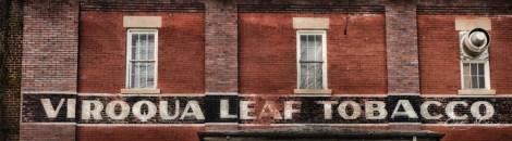 Old Tobacco Company building