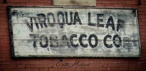 Old Tobacco Company