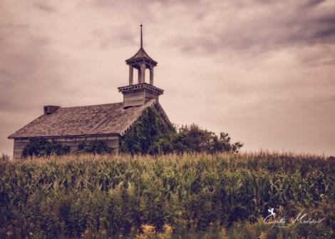 Elgin oldschoolhouse