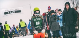 Apostle Islands Dog Sled Races 2015-7604-1