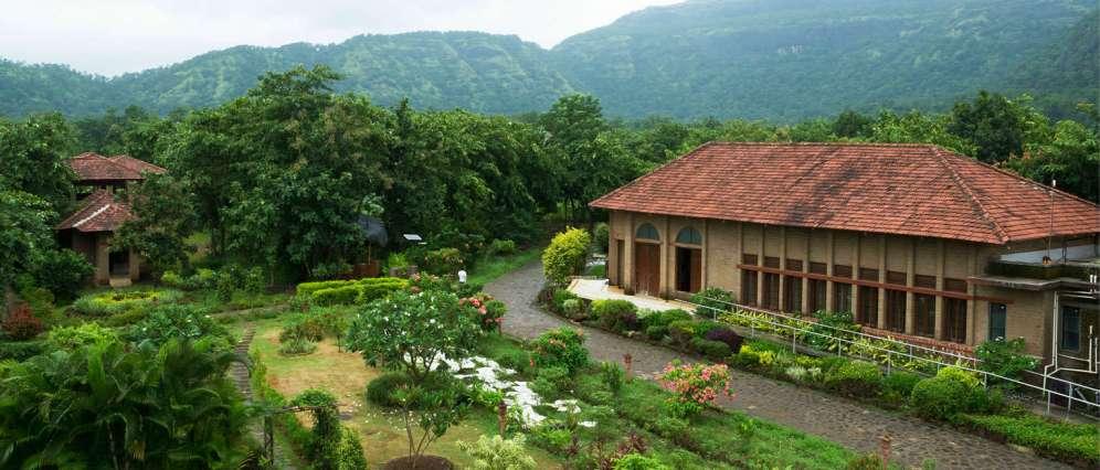 GEV Ecovillage