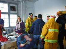PJ Firefighters