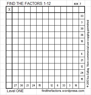 2014-04 Level 1