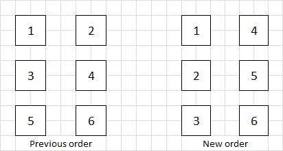 puzzle order