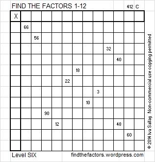 2014-12 Level 6