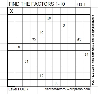 2014-13 Level 4